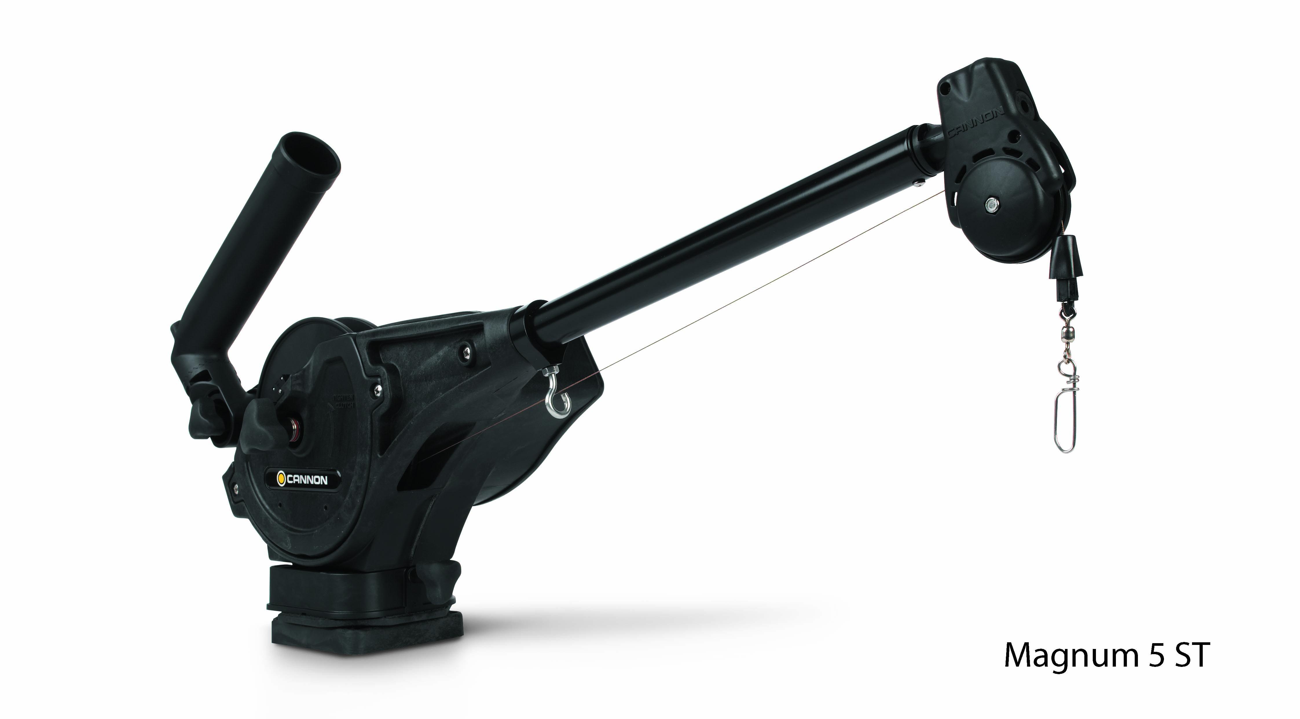 Cannon Downrigger Magnum 5 ST